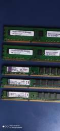 Memoria ddr3 4gb e Proc Intel i5 4590