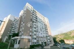 Apartamento à venda com 2 dormitórios em Jardim carvalho, Porto alegre cod:312699