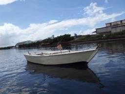 Vendo Embarcação