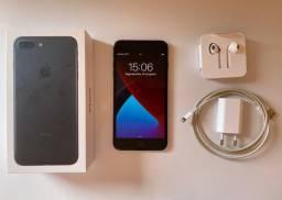 Iphone 7 Plus 32G MUITO NOVO!!!