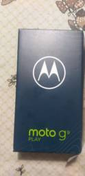 Moto g9 só venda