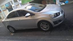 GM Chevrolet Sonic LTZ Barato!
