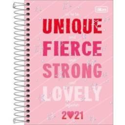 Agenda Love Pink 2021