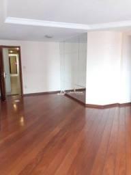 Apartamento com 3 quartos para alugar, 140 m² por R$ 2.500/mês - Centro - Juiz de Fora/MG