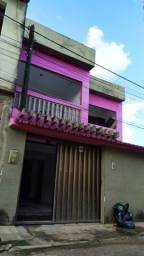 Casa com 04 quartos para financiamento caixa no centro de Goiana