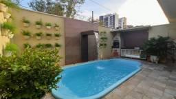 ES - Casa Duplex em Condomínio no Horto Florestal - 201,00 m2