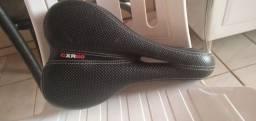 Banco almofada conforto bike