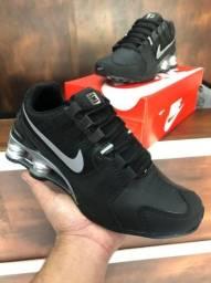 Título do anúncio: Tênis Nike Shox Turbo