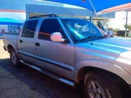 S10 flex 2008 2.4
