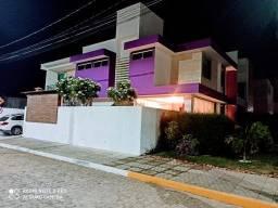 Casa com 4 dormitórios à venda, 192 m² por R$ 630.000,00 - Serrotão - Campina Grande/PB