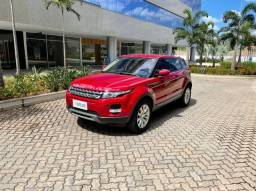 LAND ROVER RANGE ROVER EVOQUE PURE TECH 4WD 2.0 16V AUT.