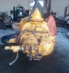 Unidade Compressora DXL 750