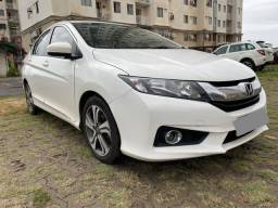 Honda City 16/16 LX CVT 1.5 * ESTADE DE ZERO*