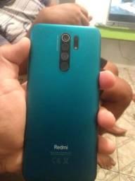 Xiaomi redmin 9c