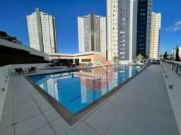 Lindo Apartamento com 3 dormitórios à venda, 100 m² por R$ 610.000 - Ouro Preto - Belo Hor