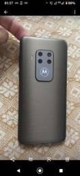 Barbada Motorola one zoom