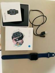 Smartwatch IWO HW12 - muito novo