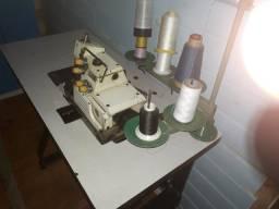 Máquina de Costura Industrial Overlock