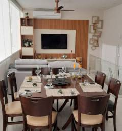 Cobertura reformada com 3 quartos em Icaraí em Niterói