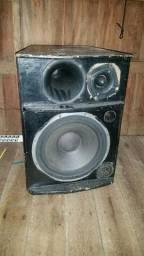 Vendo essa caixa de som alto falante de 12 uma ST uma H10