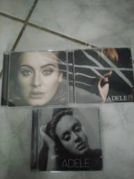 CDS Adele
