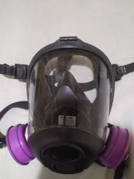 Máscara Facial honeywell
