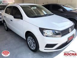 VW Voyage 1.6- Lindo! Raridade, baixo KM. -Com IPVA 2021 Pago + Garantia de Fábrica