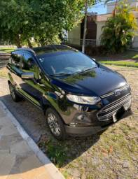 Ecosport Freestyle 1.6 - 16v - flex - 13/14