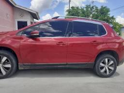 Peugeot 2008 ano 2016 novíssimo
