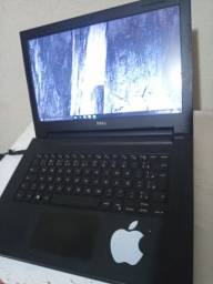 Notebook DELL core i3