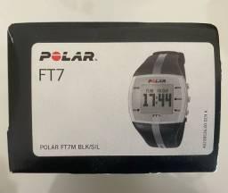Polar FT7 monitor de frequência