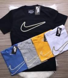 Camisas atacado R$ 16,99 fazemos entregas ( fale no whatsapp)