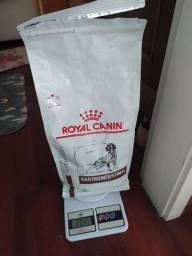 Ração Royal Canin p/ Cachorros - Gastrointestinal