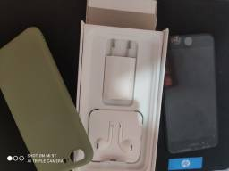iPhone 8 plus em estado de zero bala