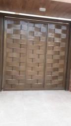 vendas de portões e grades
