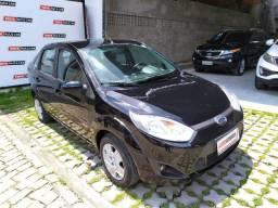 Ford Fiesta Sedã 1.6