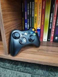 Controle Original para Xbox 360 Impecável