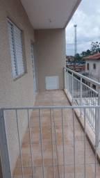 Apartamentos Montesano - Proximo Posto de Saude -sem garagem