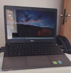 Ultrabook Dell Vostro 5470