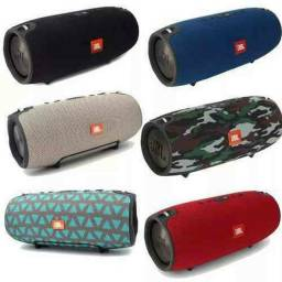 Caixa de Som Xtreme  Mini JBL 1° Linea Bluetooth