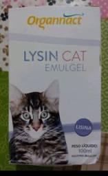 Lysin Cat Emugel