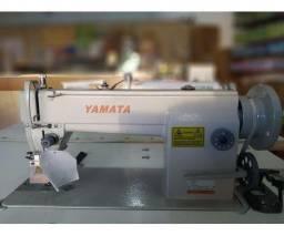 Máquina reta indústria Yamata