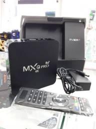 TV BOX 4k ultra