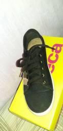 Sapato  moloca