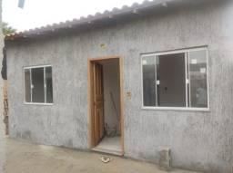 Casa nova de 3 quartos com suíte Alto Paraiso