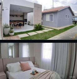 Casa em Iranduba em bairro planejado 2 quartos - (Leia o Anúncio)