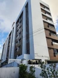 Lindo Apartamento em Cabo Branco no Cd. La Vita 03 Qts, S/01 Sts,