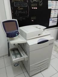 Multifuncional colorida Xerox 7775