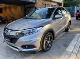 Honda Hr-v Ex ano 2020