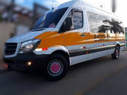 Vendo Sprinter 415 longa